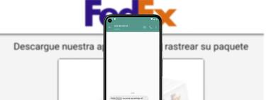 Estafa masiva por SMS: cuidado si recibes un mensaje avisando de un paquete pendiente de recoger