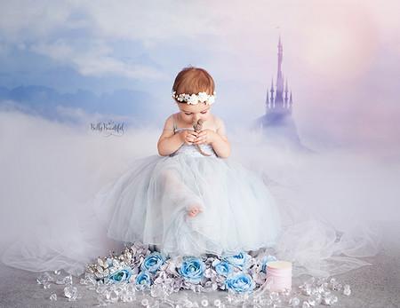 Sesion Princesas Disney Cenicienta