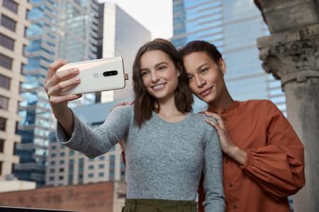 Oneplus 7 Pro A Camera Groupselfie