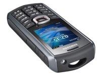 Samsung B2710, un teléfono que lo resiste todo