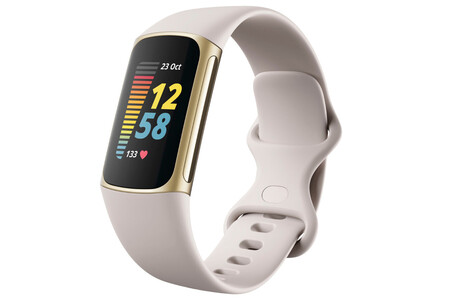 Fitbit Charge 5 1