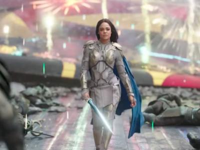 ¿'Los Vengadores' en clave femenina? Las actrices del Universo Marvel ya han propuesto el proyecto