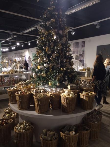 Ya es navidad en el corte ingl s ideas para conseguir una - Adornos de navidad en ingles ...
