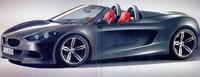 BMW M10 Concept, no estaría mal que fuese así