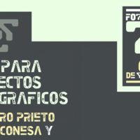 Guía para proyectos fotográficos por Castro Prieto y Chema Conesa