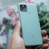 La app de Google Camera desvela algunos datos fotográficos de los futuros Pixel 5a y Pixel 6