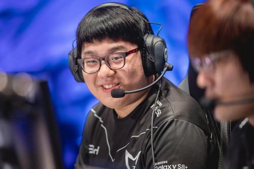Samsung Galaxy termina con el sueño chino. Team WE no puede hacer nada ante la superioridad coreana