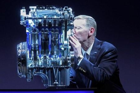 Daimler, Ford y Renault-Nissan unen fuerzas para mejorar los motores tricilíndricos
