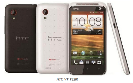 HTC Dragon VT