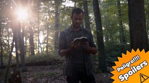 'The Leftovers' cierra su primera temporada con un final apocalíptico