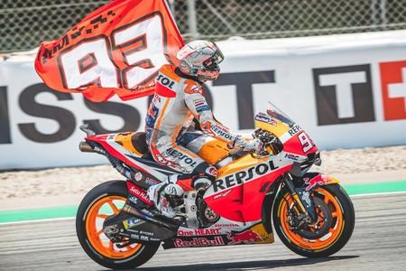Marquez Cataluna Motogp 2019 2