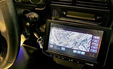 Telefónica presenta el coche conectado