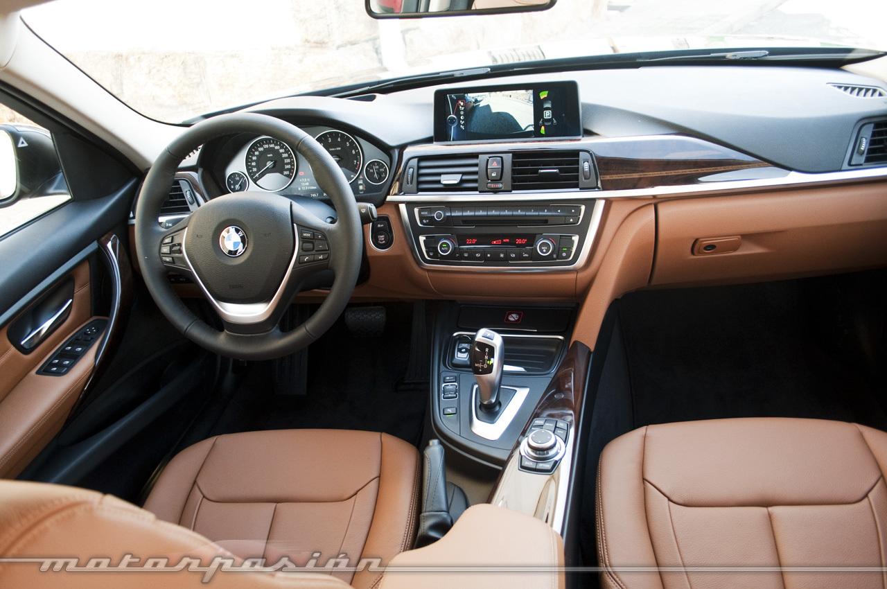 Foto de BMW Serie 3 (presentacion) (18/18)