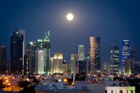 Superluna Doha