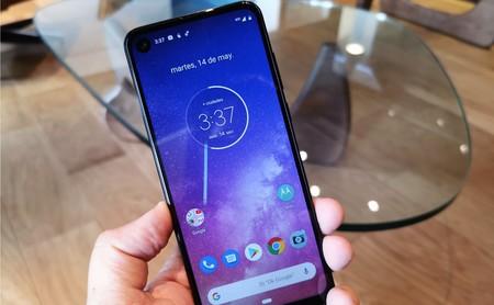 Motorola One Vision, primeras impresiones: han aprendido de sus errores