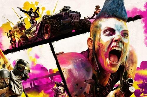 Análisis de RAGE 2, la mayor fiesta de destrucción del año podría haber dado más juego