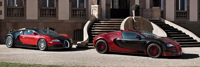 video el bugatti veyron se despide como lo merece una leyenda. Black Bedroom Furniture Sets. Home Design Ideas