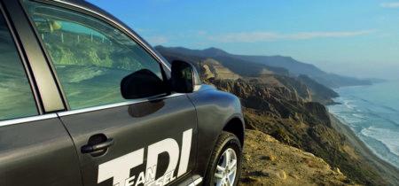 Volkswagen renuncia al 'clean' diésel en Estados Unidos