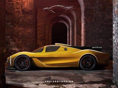 Lo sentimos: el Mercedes-AMG Project One ya está agotado en Estados Unidos