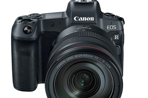 Canon EOS R: la nueva cámara sin espejo con sensor full frame que inicia un nuevo sistema (y futuro) para la marca