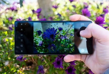 Sony Xperia 10 Plus App Camara 01