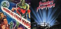 Especial Cine en el salón. 'Invasores de Marte', Cameron Menzies vs. Hooper