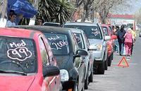 Nuevo programa de chatarrización en México arrancará en enero de 2015