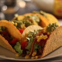 ¿Qué se come en Estados Unidos el Cinco de Mayo?
