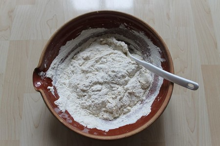 Polvo Para Hornear Ingredientes