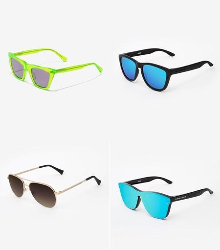 Promoción de verano Hawkers: 2x1 en gafas de sol y envío gratuito