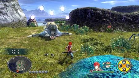 Ys volverá a Nintendo casi 20 años después con Ys VIII: Lacrimosa of DANA para Switch
