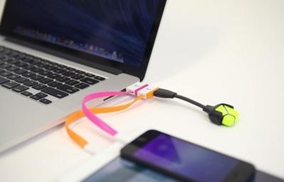 ¿No te llegan los puertos USB de tu portátil? Aquí unos preciosos adaptadores para resolverlo