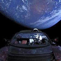 Hay un 6% de posibilidades de que el Tesla Roadster se estrelle contra la Tierra en el próximo millón de años: la primera en 2091