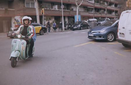 Licencias Motosharing Barcelona 2020
