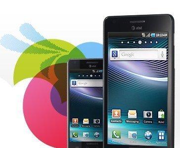 Samsung Infuse 4G, la pantalla llevada a su máxima expresión