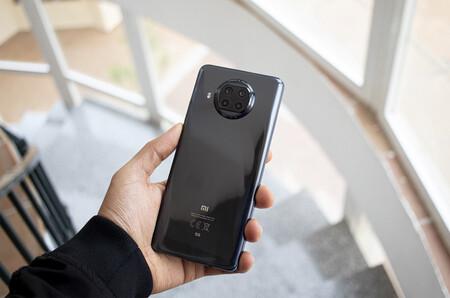 Xiaomi Mi 10T Lite a precio de derribo en Amazon: enorme autonomía, panel a 120Hz y 5G por poco más de 250 euros
