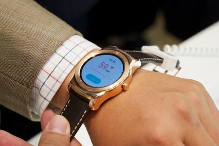 Tu Smartwatch podría llegar a espiar tus contraseñas algún día