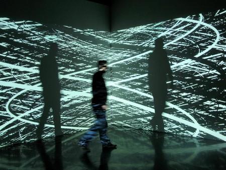 Arte inmersivo: qué sentimos cuando se vive una obra de arte desde su interior