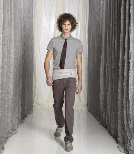 Sisley, colección Primavera-Verano 2009 VIII