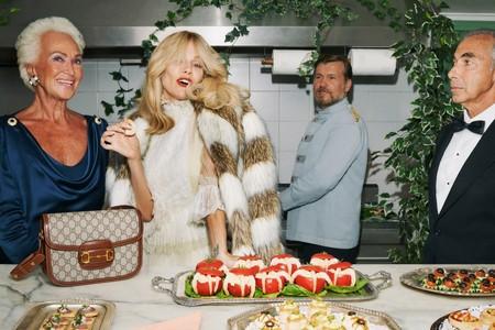 Gucci Cruise 2020 Campaign 06