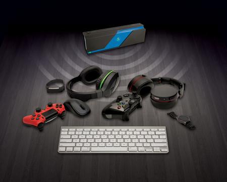 Powercast presenta su propio sistema de recarga inalámbrica aprobado por la FCC