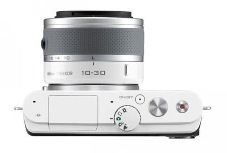 Las posibles especificaciones de la Nikon 1 S2, la sucesora de la S1, pintan bien