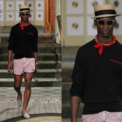 Foto 6 de 28 de la galería michael-bastian-primavera-verano-2014 en Trendencias Hombre