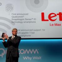 El Le Max Pro de LeTV es el primer móvil del año con Snapdragon 820 y Sense ID de Qualcomm