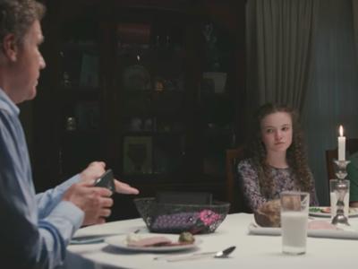 Cenas sin móvil: genial campaña que anima a las familias a desconectarse en la mesa