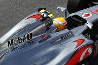 Pastor Maldonado consigue la pole del Gran Premio de España (Actualizado)