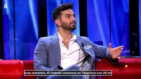 Suso Alvarez Debate