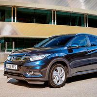 El Honda HR-V se renueva: el pequeño SUV dice adiós al diésel, de momento, y partirá de los 22.350 euros