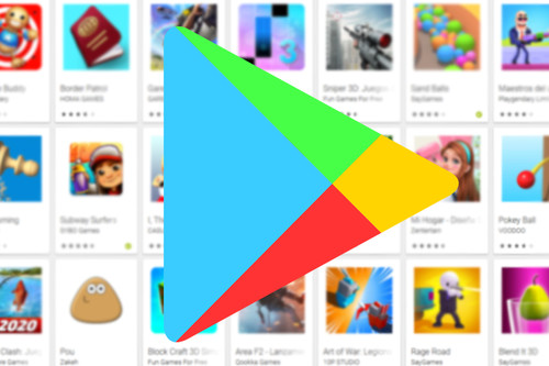 Estos son los juegos Android más descargados de la historia de Google Play