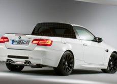 BMW quiere hacerle la competencia a Mercedes en el segmento de las pick-ups